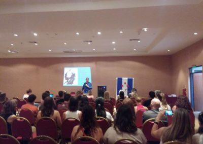 Conferencia San Rafael. Diciembre 2016
