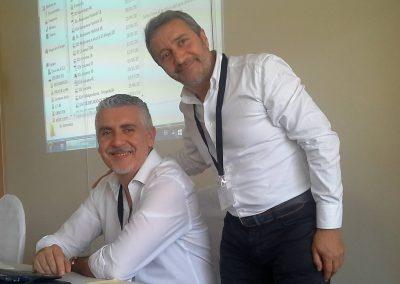 2017 Foto AIPS Con Rafael