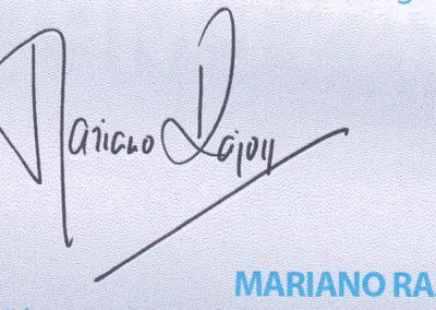 MARIANO RAJOY 2